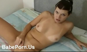 Exotic babe has a kink on black guys and their intense need to fuck her right away